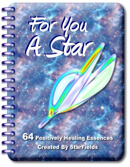 Healing Energy Forms - For You A Star