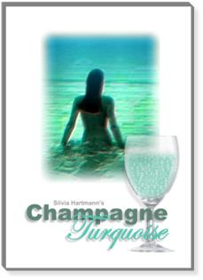The Making Of Champagne Turquoise
