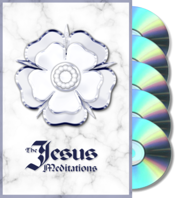 Christian Guided Meditations Full Set Picture